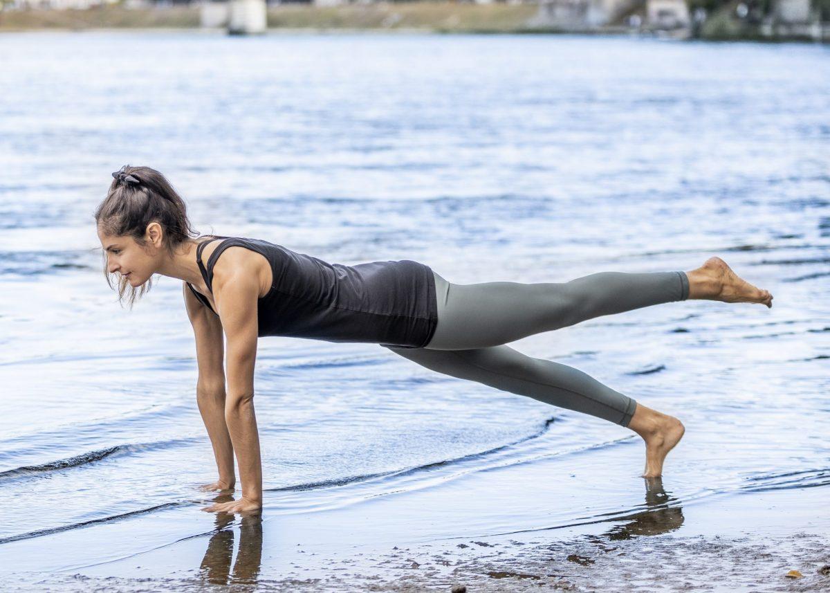 Poweryoga, Vinyasa Yoga, Yoga, Yogakurs, Hatha Yoga