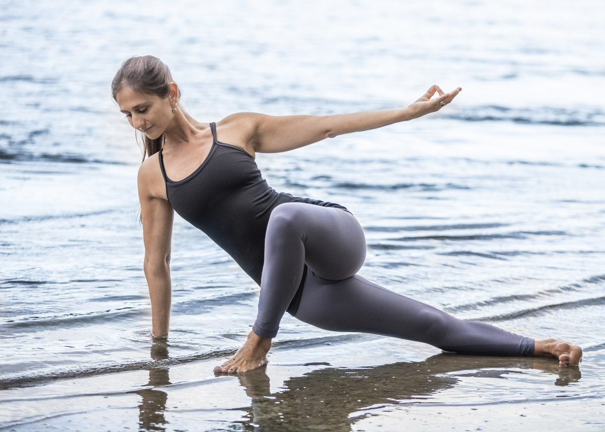 Moon Salutations, Mondgrüsse, Vinyasa Yoga, Yoga, Yogakurs, Hatha Yoga