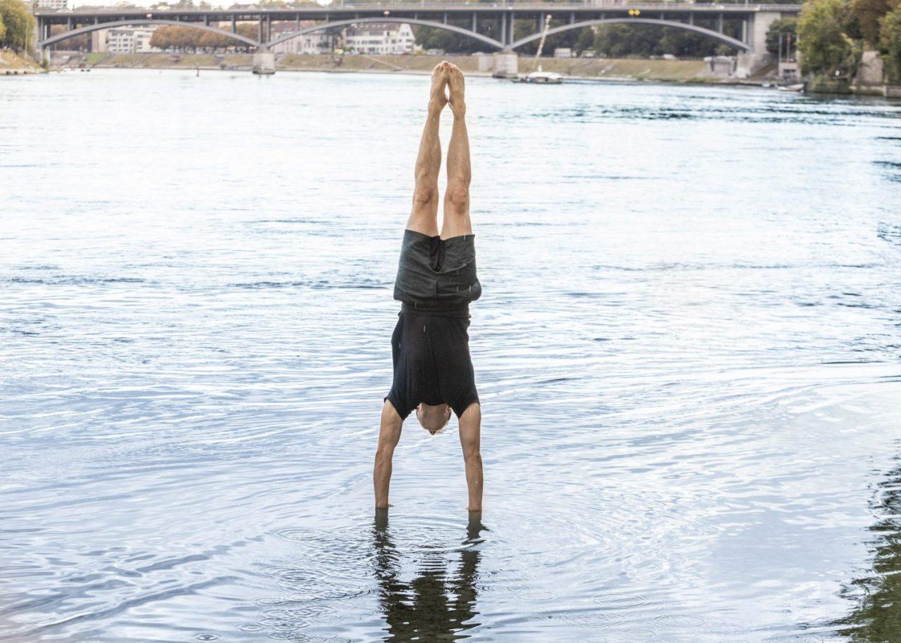 Newsletter Handstand Hanuman Yoga Basel Yoga in Basel Vinyasa Yoga