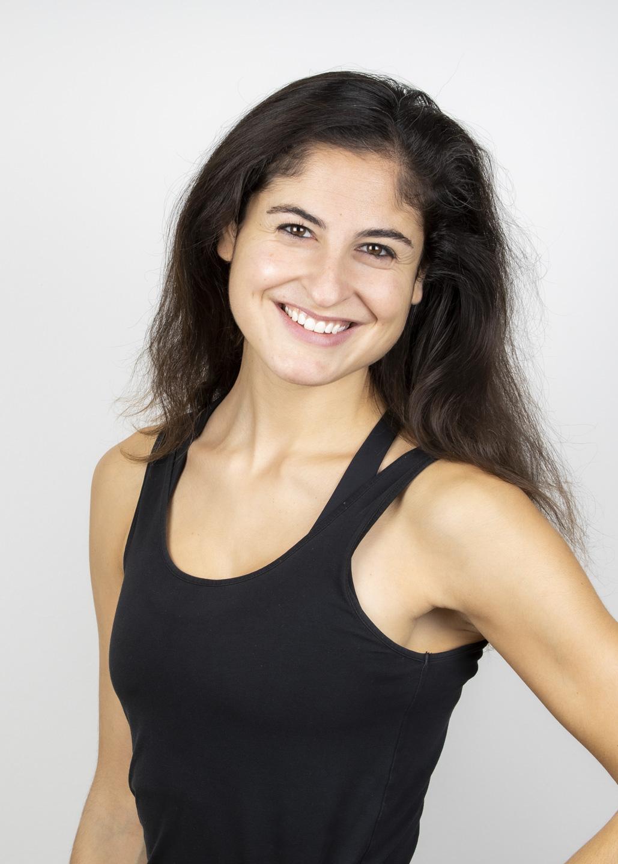 Anna Yoga Basel Hanuman Yoga Kleinbasel