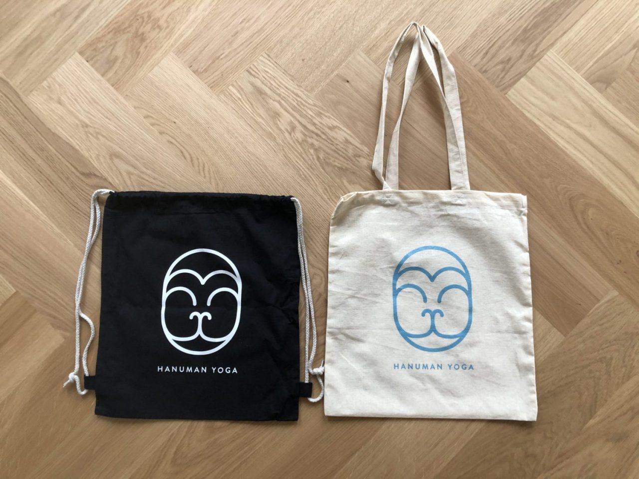 Hanuman Yoga, Hanuman Yoga Basel, Yoga Basel, Hanuman Tasche
