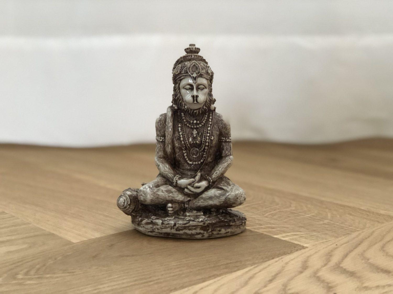 Hanuman, Hanumanasana, Affengott, Hanuman Yoga, Hanuman Yoga Basel, Yoga Basel